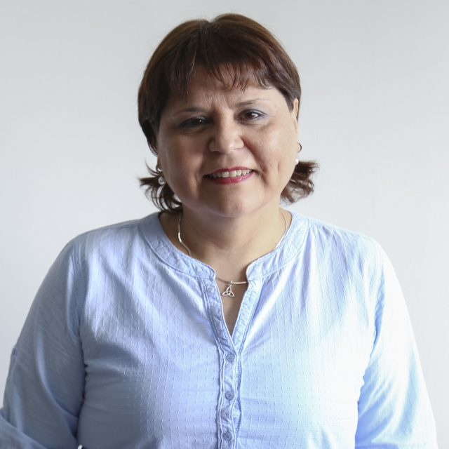 Mg. Carmen Gallardo Ojeda