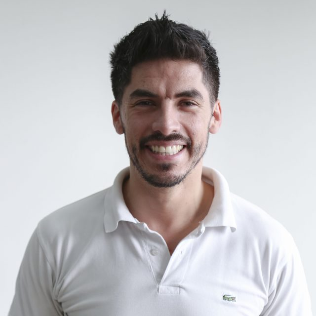 Ing. Miguel Osorio Rojas