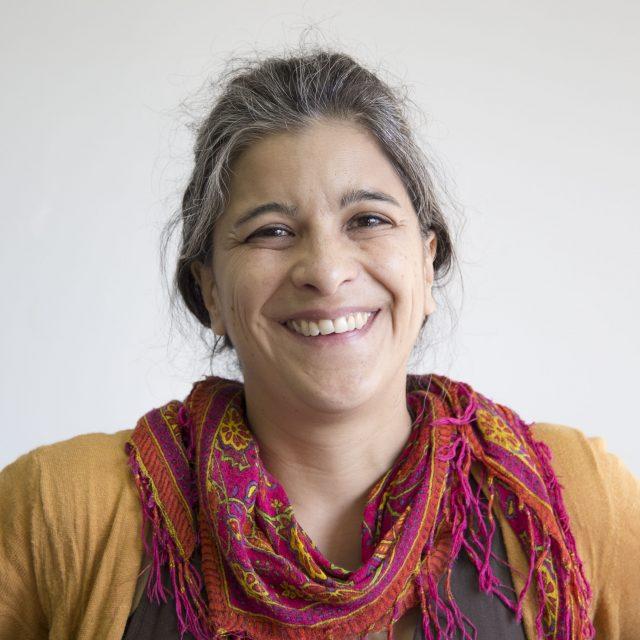 Dra. Andrea Lira