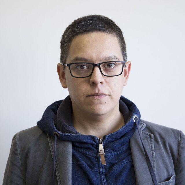 Eric Molinet Oyarzún