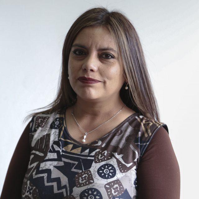 Prof. Hilda Carrera Figueroa