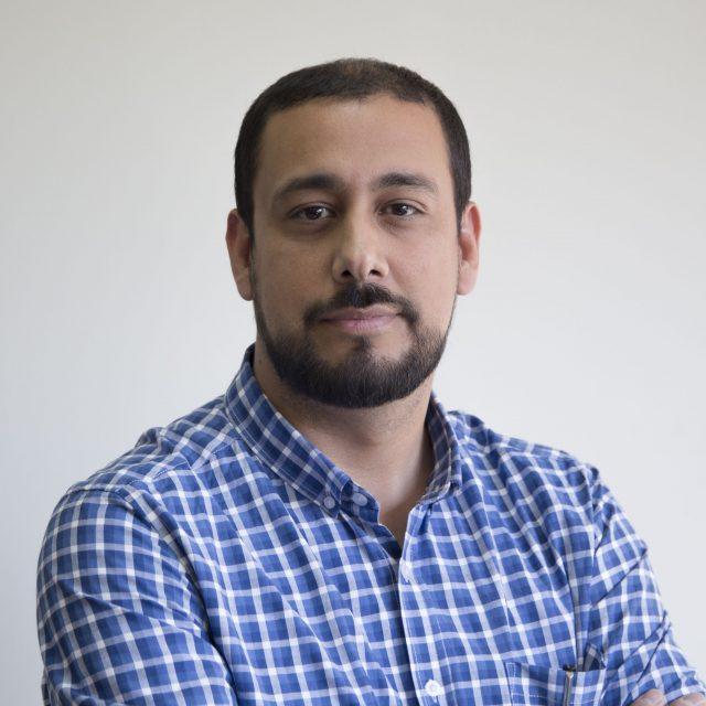 Mg. Mauricio Aguayo Cárdenas