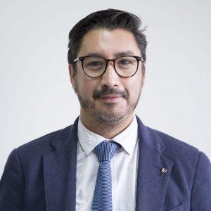 Mg. Leonardo Velásquez Castro
